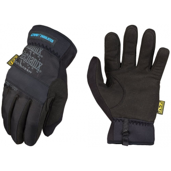 Zimní rukavice Mechanix CW Fastfit Insulated
