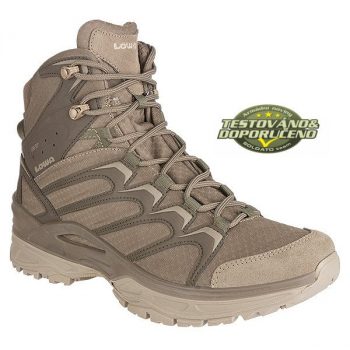 Innox GTX Mid TF shoes, Lowa