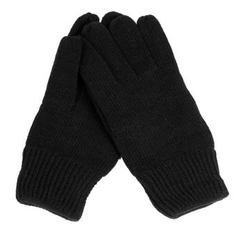 Zimní rukavice, černé, Mil-Tec
