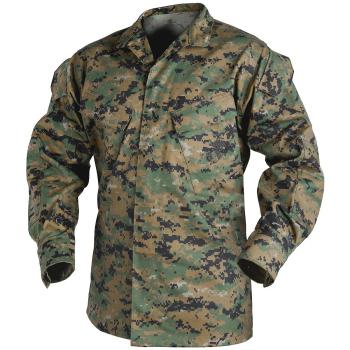 Blůza USMC Shirt, MARPAT, Helikon