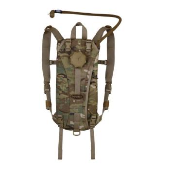 Hydration bag Tactical, 3 L, Multicam, Source