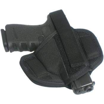 Opaskové pouzdro na pistoli, oboustranné, menší, Dasta 201