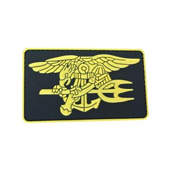 PVC nášivka US Navy Seal