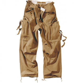 Trousers Vintage Fatigues, Surplus