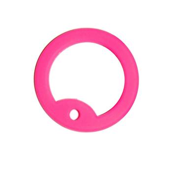 Tišítko, růžové