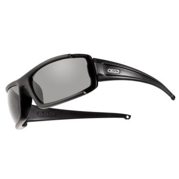 Sluneční brýle CDI MAX, černý rám, čirá + tmavá skla, ESS