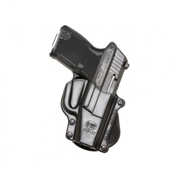 Ruger LC9 pistol holster, paddle, Fobus