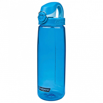 On-The-Fly Lock-Top Bottle, 24oz, Nalgene