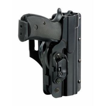 Stehenní pouzdro Tactical I, Dasta 740