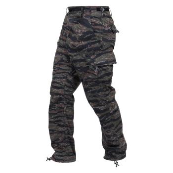 Maskovací kalhoty BDU Camo, Rothco