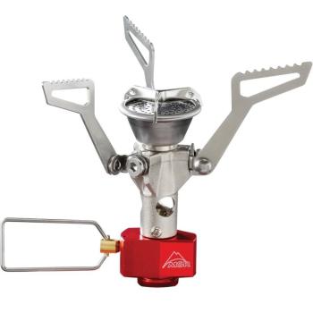 Plynový vařič PocketRocket 2, MSR
