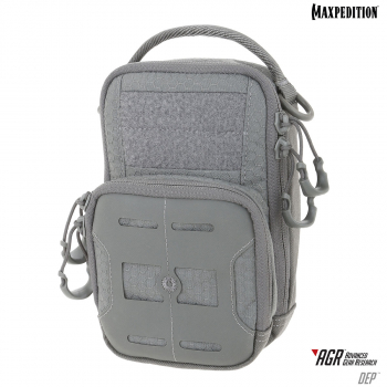 Kapsa Daily Essentials Pouch (DEP), Maxpedition