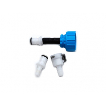 Fast Fill Adapters For Hydration Packs, Sawyer