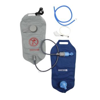 Vodní gravitační filtr SAWYER Complete 4 Litre Water Filtration Systém