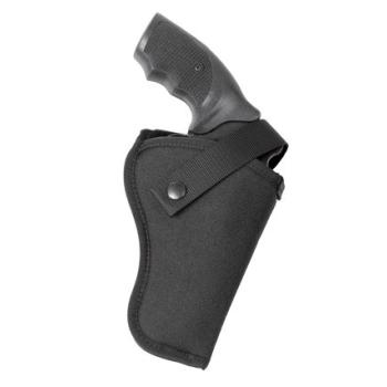 """Opaskové pouzdro pro revolvery s 3""""  hlavní, s ocelovou sponou, Dasta 264-1/S"""