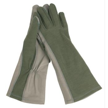 Pilotní nomexové rukavice, Mil-Tec