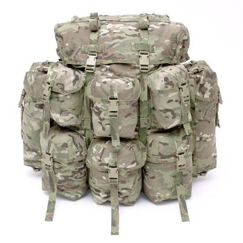 BMF Bergen Backpack - Elite Ops, Warrior