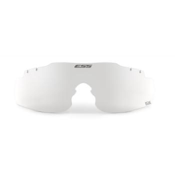 Náhradní skla pro brýle ESS ICE Naro, čirá
