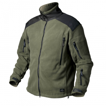 Liberty Jacket - Double Fleece, Helikon