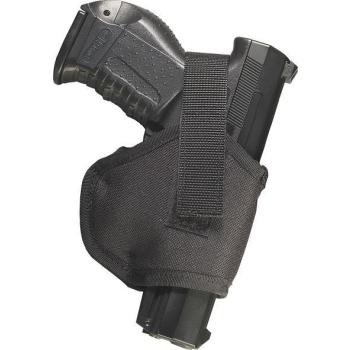 Opaskové pouzdro tvarované pro pistole velikosti Glock 17/19, Dasta 630-2