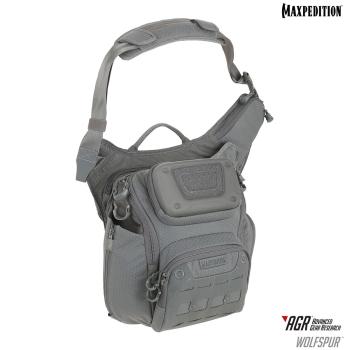 Taška přes rameno AGR™ WOLFSPUR, Maxpedition, 11 L