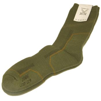 Ponožky 2008, AČR