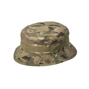 Vojenský klobouk CPU, Helikon