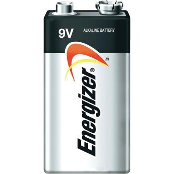 Baterie 9V 6LR61 alkalická