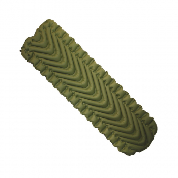 Sleeping pad Static V, green, Klymit