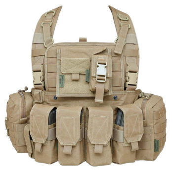 Chest Rig 901 Elite Ops, Warrior
