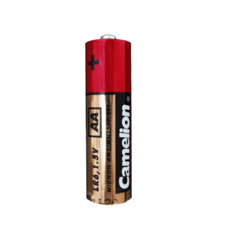 Alkaline battery type AA, standard battery