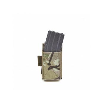 Sumka Elastic na zásobník M4/AK, Warrior