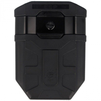 Plastové rotační pouzdro na zásobník AR15/AK-47, klip UBC-04-1, ESP
