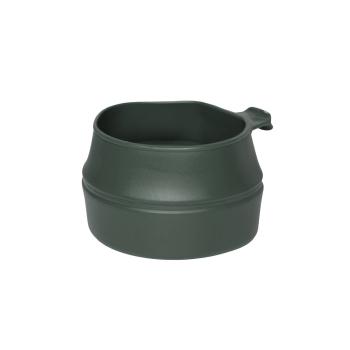 Skládací hrnek Fold-A-Cup, olivový, Helikon