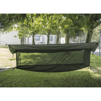 US Jungle Hammock, olive, Mil-Tec