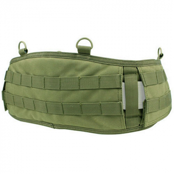 Battle belt MOLLE, Gen. 2, Condor