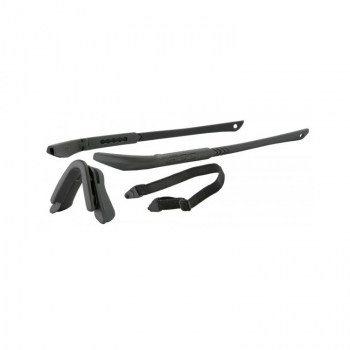 ICE™ Frame and Nosepiece Kit, Black, ESS
