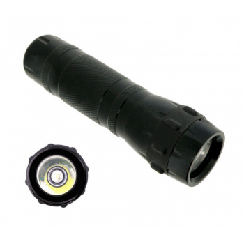 Police flashlight ESP TREX 3 with CREE LED