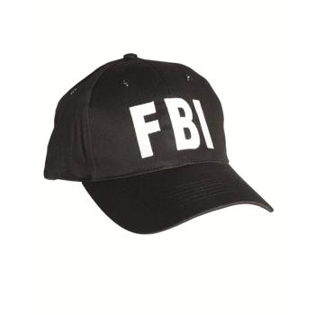 Baseball čepice FBI, Mil-Tec