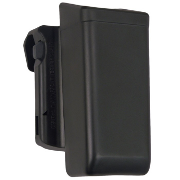 Adjustable plastic sheath for double stack magazine 9 mm, MH-04, ESP