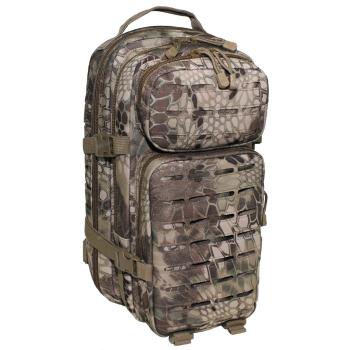 """Backpack U. S. Assault I """"Laser"""", Snake FG, MFH"""