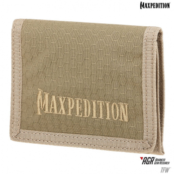 Tri-Fold Wallet (TFW), Maxpedition