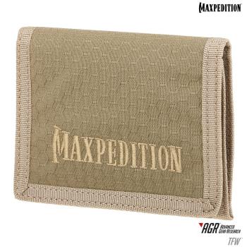 Peněženka Maxpedition AGR™ TFW Tri-Fold Wallet