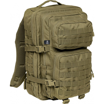US Cooper Large Backpack, 40 L, Brandit