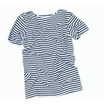 Ruské námořnické tričko, originál, krátký rukáv