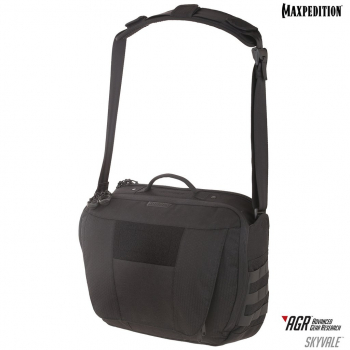 Taška přes rameno Maxpedition AGR™ Skyvale, 16 L