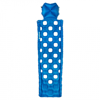 Sleeping pad Inertia O Zone, blue, Klymit