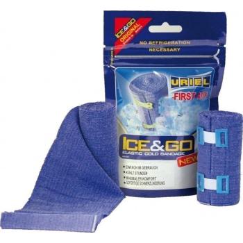 Ice & Go Bandage, BCB