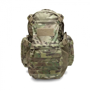 Batoh Helmet Cargo Pack, 13 L, Warrior