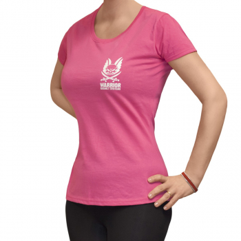 Lady-Fit T-shirt, Warrior